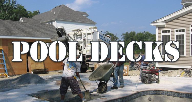 American Ready Mix Concrete | Short Load Concrete for the